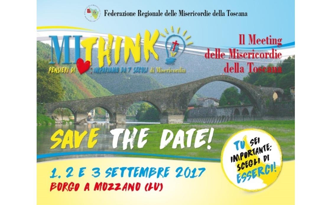 A Borgo a Mozzano il meeting delle Misericordie Toscane