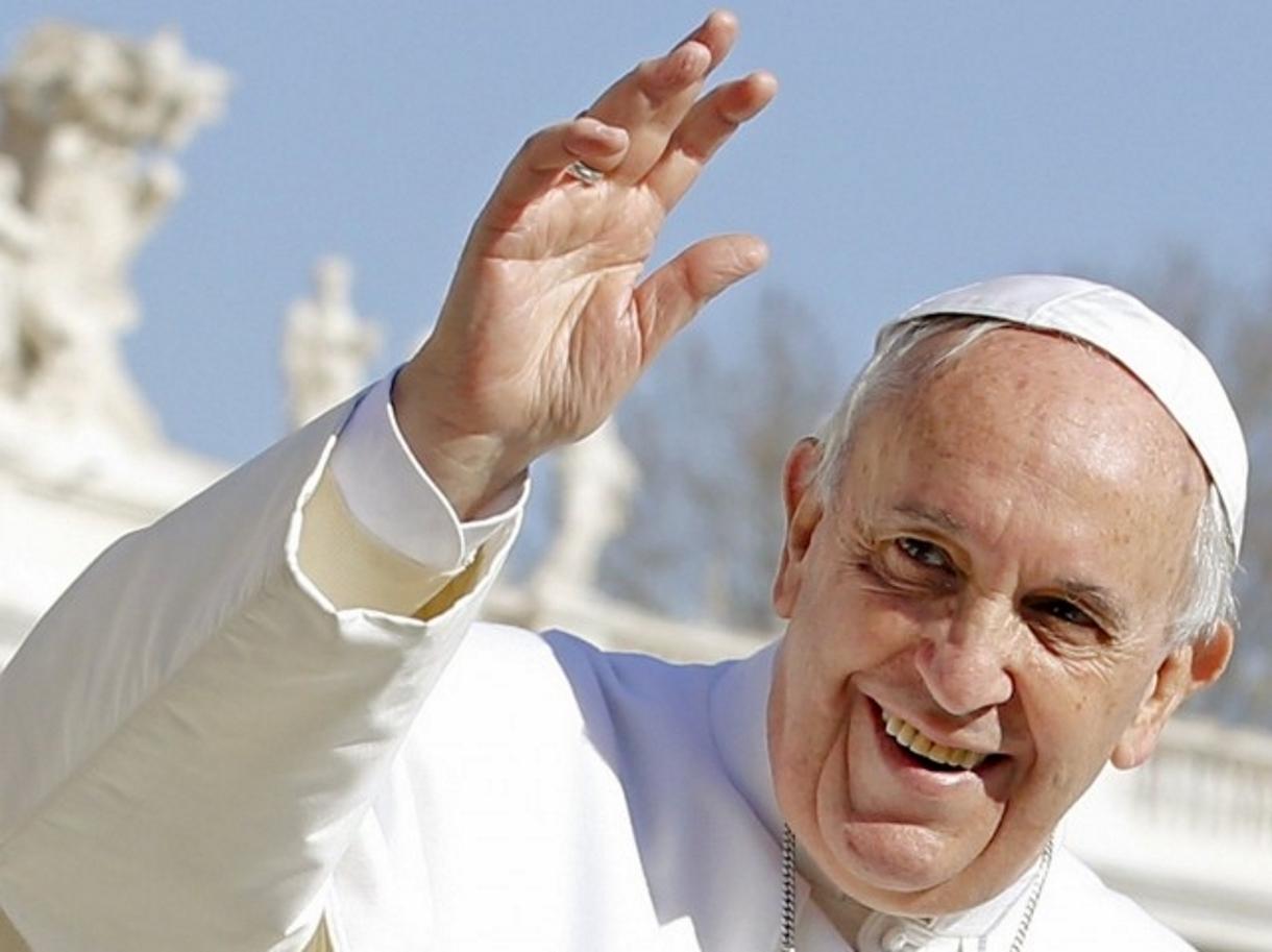 3 settembre 2016 - Il discorso del Papa agli operatori di misericordia