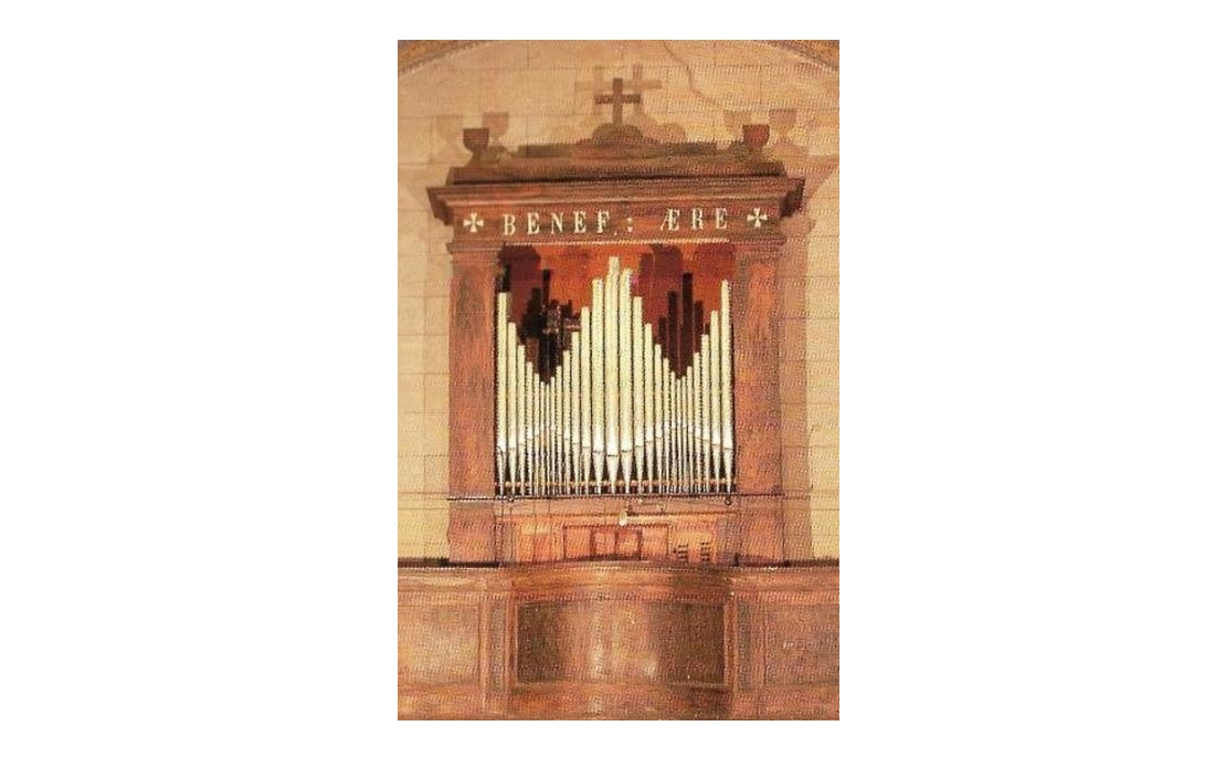 Il 15 ottobre il gran concerto nella chiesa di San Francesco