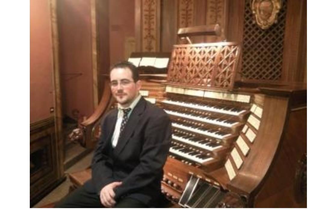 Il 15 ottobre al convento ci sarà il gran concerto del restauro organo