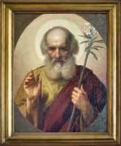 S. Giuseppe del Ciseri
