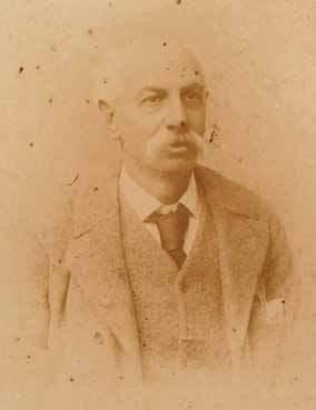 L'Avvocato Giuseppe Giovannini