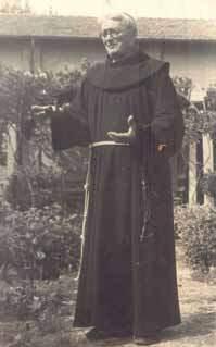 P. Antonio Baroni