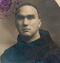 Padre Samuele Domenici
