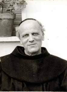 Padre Evaristo Falorni