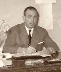 Il Presidente Barsanti