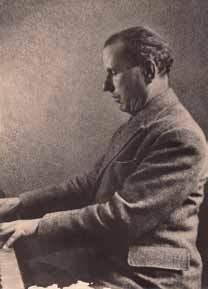 Il M° Vincenzo Barsi
