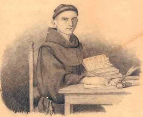 Fra Giuseppe Cristofanini del Borgo (1831-1904)