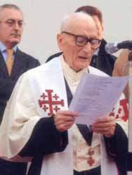 Mons. Luigi Caselli