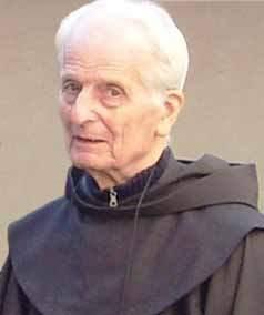 Padre Ostilio Ceccarelli