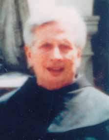 Padre Carlo Mauro