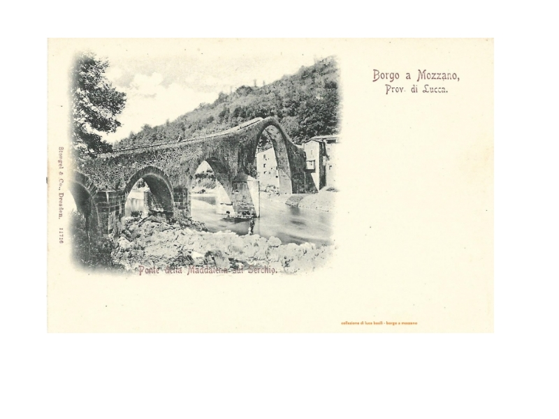 Una Grande Mostra di Fotografie e Cartoline d'epoca al Convento di San Francesco
