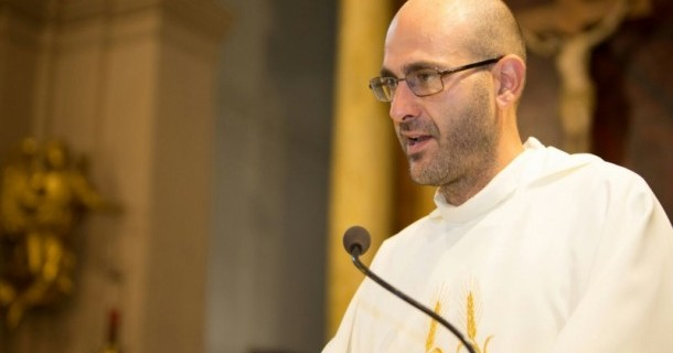 Serata francescana al convento il 14 dicembre