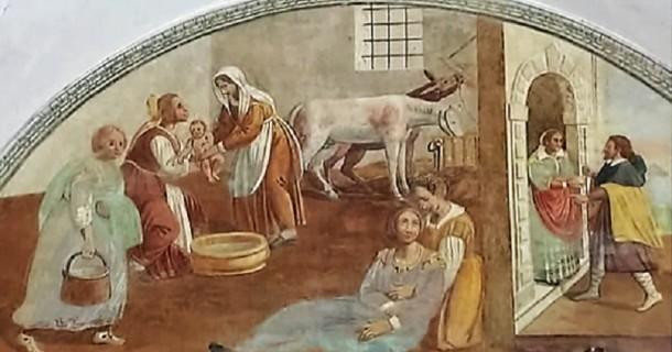SPIRITUALITA' FRANCESCANA: IMITATOR CHRISTI E SPIRITO MISSIONARIO